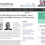 20151125 PharmaBoardroom