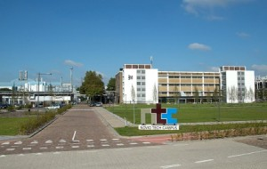 Novio Tech Campus 2014 Gebouw M Parking